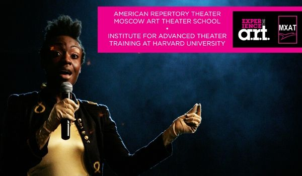 Acting Program   A.R.T. - American Repertory Theater