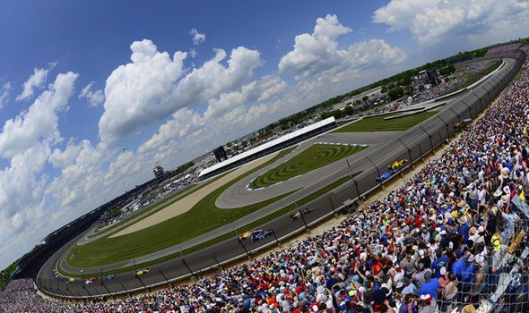 Indy 500 2017: When does the race start? What time is it in the UK? TV schedule and more