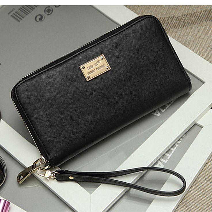 Lady Women Purse Clutch Wallet Leisure Bag Card Holder //Price: $12.94 & FREE Shipping // #shoulderbag #vintage #bagsdesigns