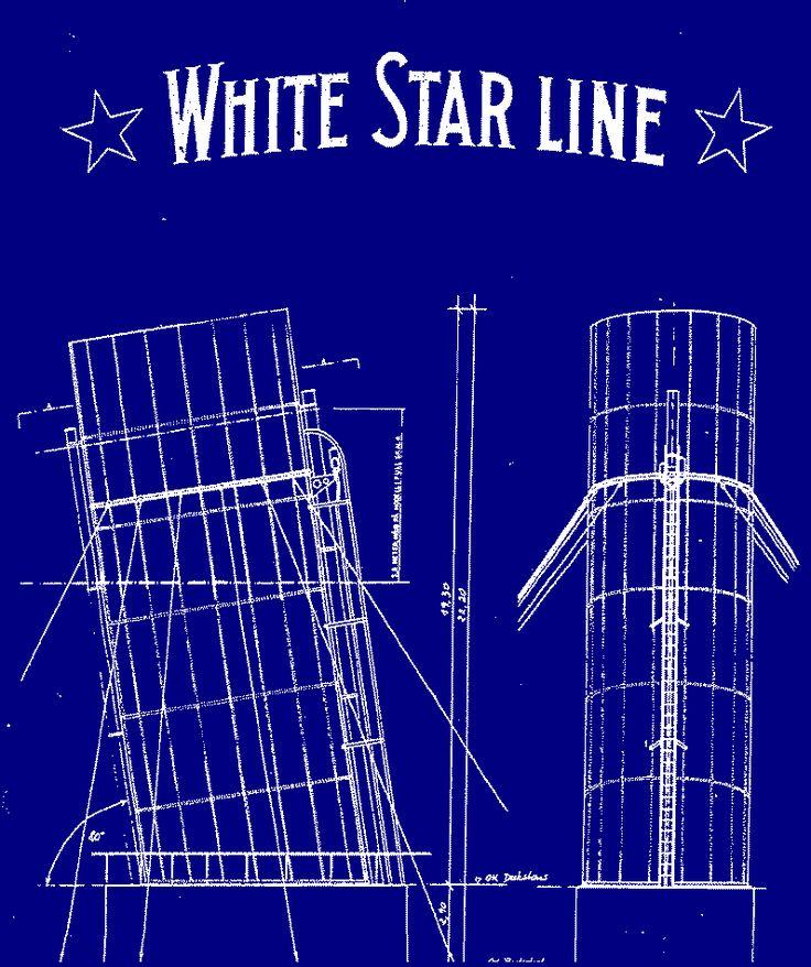 1000 images about titanic on pinterest decks all for Print blueprints