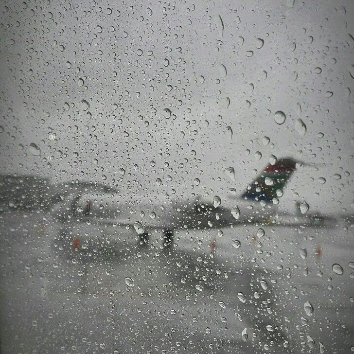 Shot with my Huawei P7 before takeoff