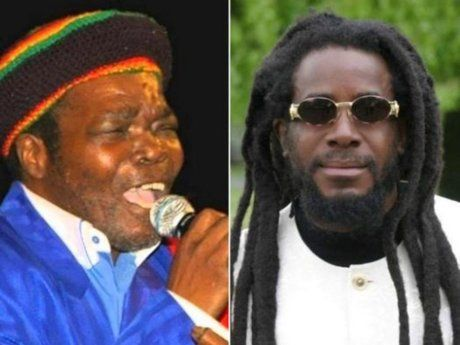 Top reggae music composer and artistes in town to build libraries - The Star, Kenya