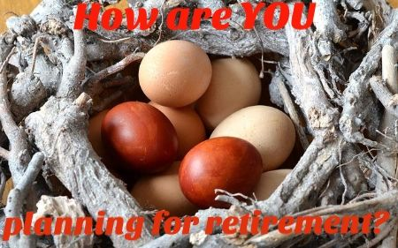 Are you planning for retirement? How do you plan to make your retirement dreams come true?