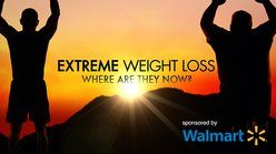 """Extreme Weight Loss on ABC.   """"I love this show - full of light."""" - Rosie"""