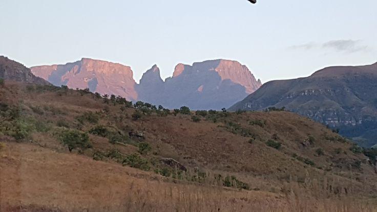 Injusthi Drakensberg