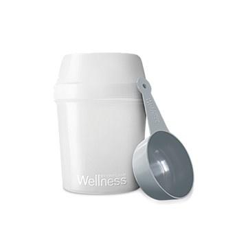 Šejkr a odměrka  Vhodné pro míchání nápojů Natural Balance. Smíchejte jednu odměrku (0,45 dl) nápoje #Natural Balance s 1,5 dl studené vody a dobře protřepte.  www.ori24.cz