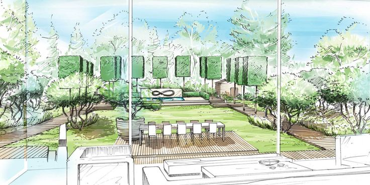 Jardin belgique uccle loup co sketch pinterest for Jardin belgique