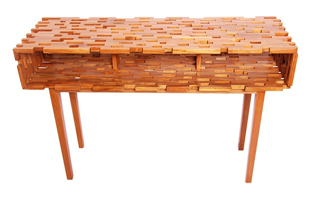 how to tell what kind of wood furniture is