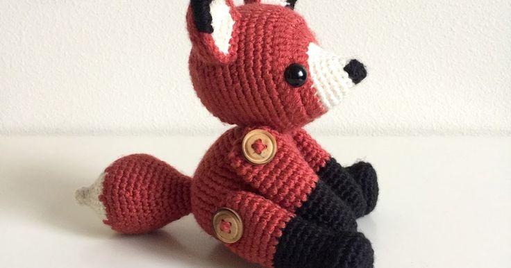 Amigurumi Joints : 78 Best images about Amigurumi & Crochet on Pinterest ...