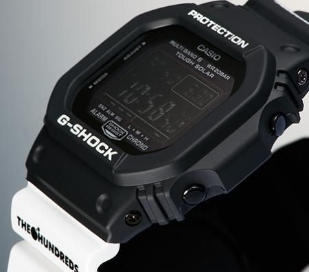 G-SHOCK - G-SHOCK Life - Collaborations