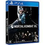 Game Mortal Kombat XL - PS4