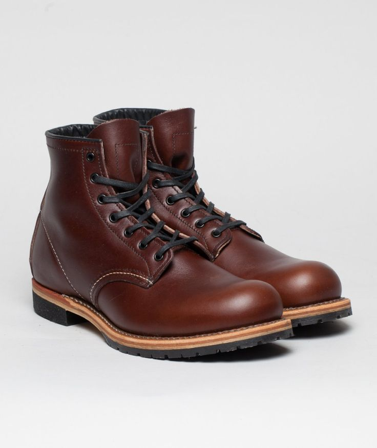 Red Wing - 9016 Beckman