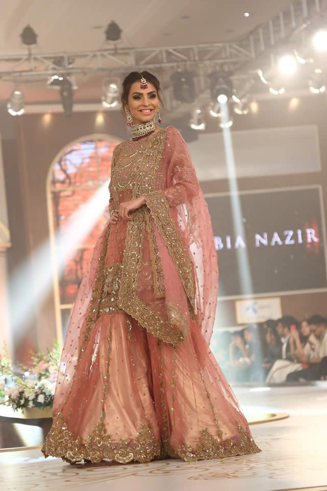 Photo 14: 2015 TBCW Sobia Nazir Latest Collection Images,