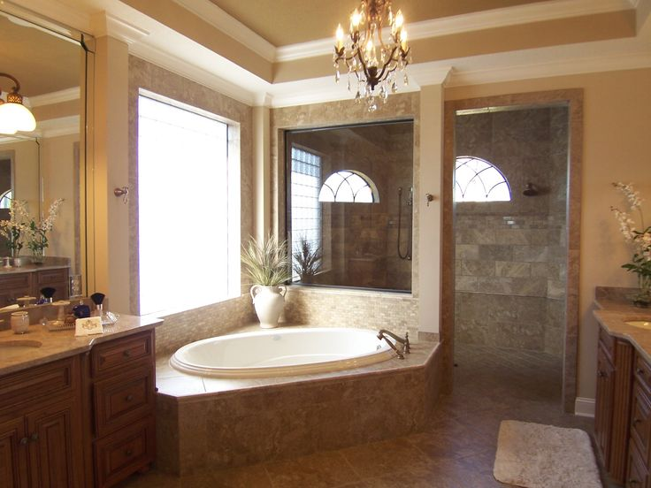 16 best images about walkin showers on pinterest for Master bathroom door ideas