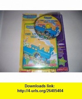 The Little Engine That Could - Read with Me DVD (Fisher-Price) Watty Piper ,   ,  , ASIN: B002S5JHB8 , tutorials , pdf , ebook , torrent , downloads , rapidshare , filesonic , hotfile , megaupload , fileserve