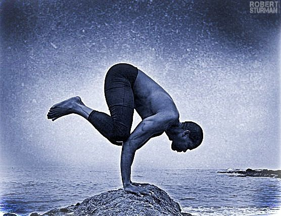 108 yoga images from 2012: through the lens and from the soul of Robert Sturman. | Rebelle Society