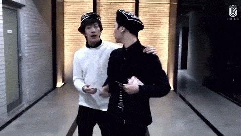 [141031 Happy Birth Day, HoJoon! 생일 보물찾기] [ON Air 탑독(ToppDogg)]