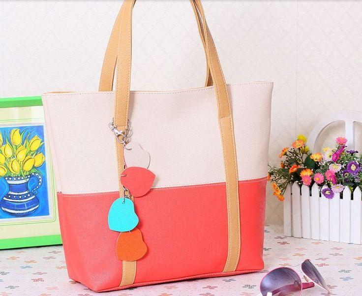 Women Handbag Fashion Women Shoulder Bag spring bag free shipping #Unbranded #Fashion