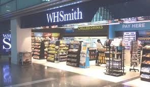 Image result for whsmith marketing panel shop front