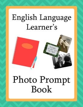 writing activities for ell students