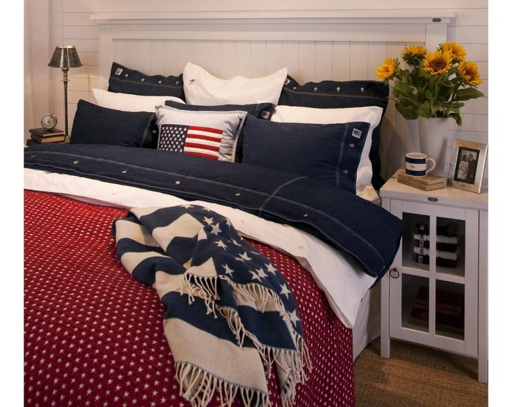 Lexington Authentic Star Bedspread - Lexington Company