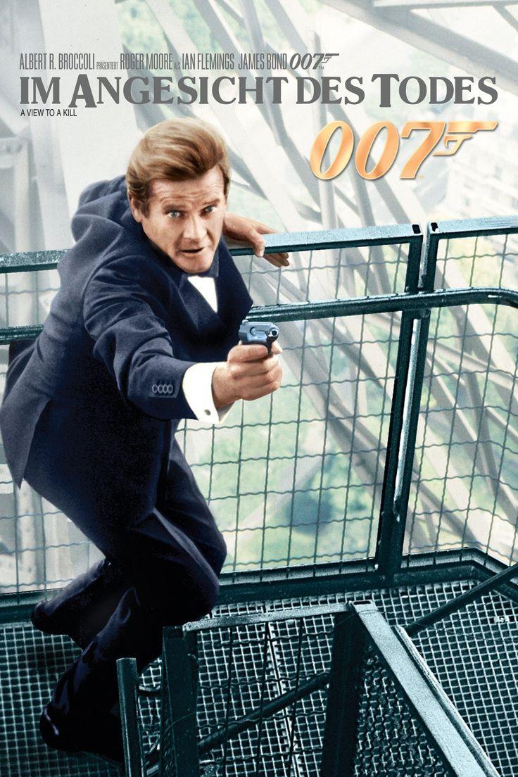 James Bond 007 - Im Angesicht des Todes (1985) - Filme Kostenlos Online Anschauen - James Bond 007 - Im Angesicht des Todes Kostenlos Online Anschauen #JamesBond007ImAngesichtDesTodes -  James Bond 007 - Im Angesicht des Todes Kostenlos Online Anschauen - 1985 - HD Full Film - Ein im Westen entwickelter Mikrochip der unempfindlich gegen elektromagnetische Strahlung durch Nuklearexplosionen ist fällt dem KGB in die Hände.