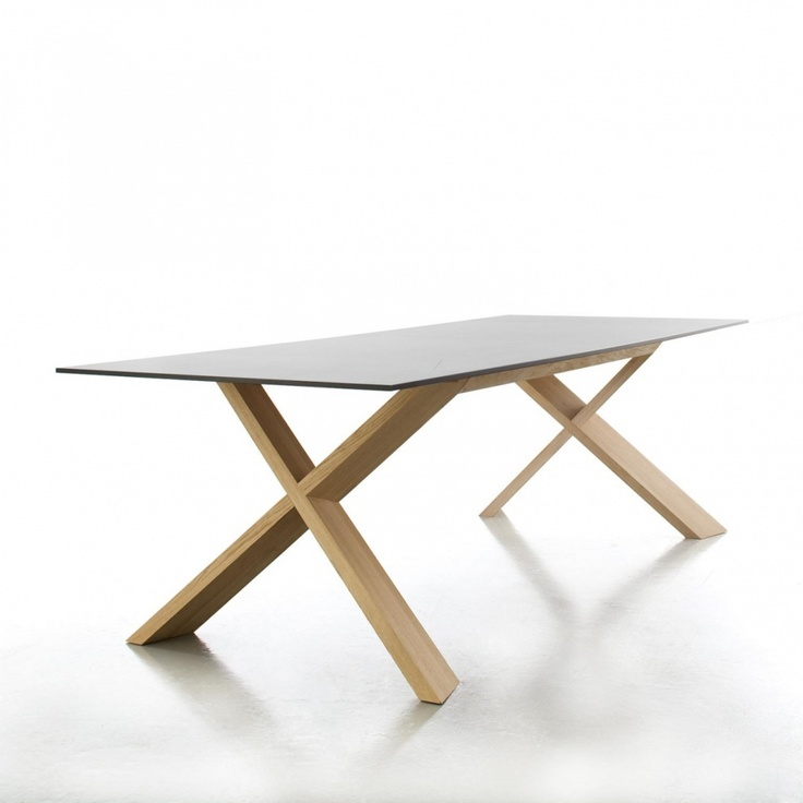 X-Man Dining Table | Conmoto | Dining tables | Dining | AmbienteDirect.com
