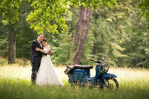 Hochzeitsfotos im großen Garten Dresden, hochzeit mit Moepd, Hochzeit mit Schwalbe