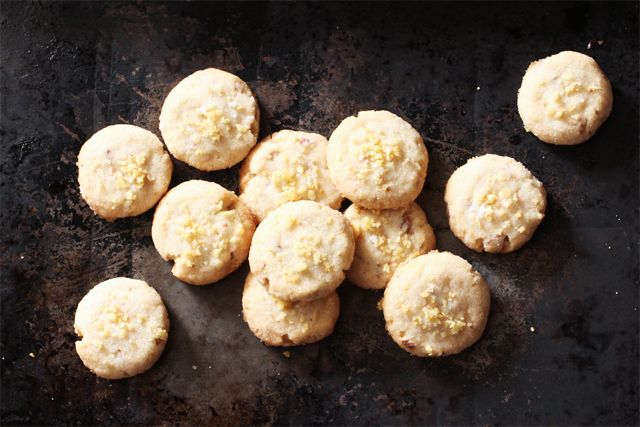 Potato Chip Cookies #recipes #cookies #potatochips