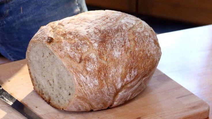 Přestože si lidé pekli doma svůj vlastní chléb po tisíce let, dnes už nám to mnohdy připadá zcela nepředstavitelné. Přitom není nejmenší důvod k obavám.