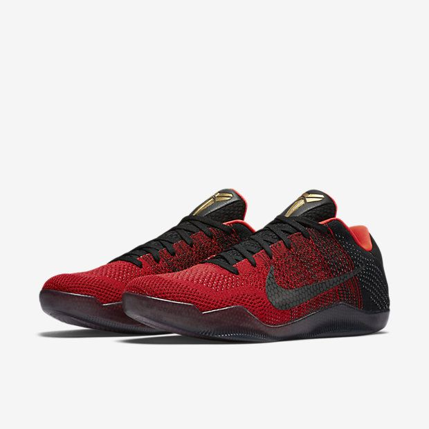 Hot Cakes - Kobe XI iD Men's Basketball Shoe Mamba Day Limited Edition