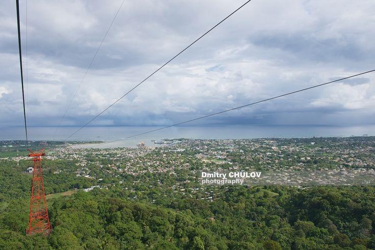 Серебряный порт. Пуэрто-Плата, Доминиканская Республика. - http://www.dchulov.com/dominican-rep-puerto-plata/