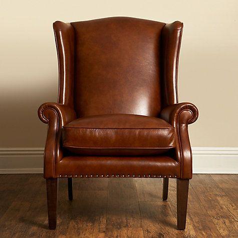 Buy John Lewis Charles Armchair, London Saddle Online at johnlewis.com http://www.johnlewis.com/john-lewis-charles-armchair-london-saddle/p231785172