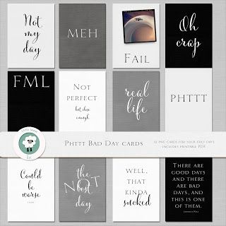 Freebie Project Life printables from little lamm & co: New Stuff! yep, totally made for @April Meece and i.