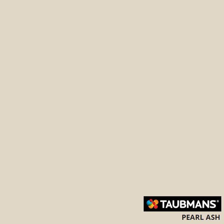 #Taubmanscolour #pearlash