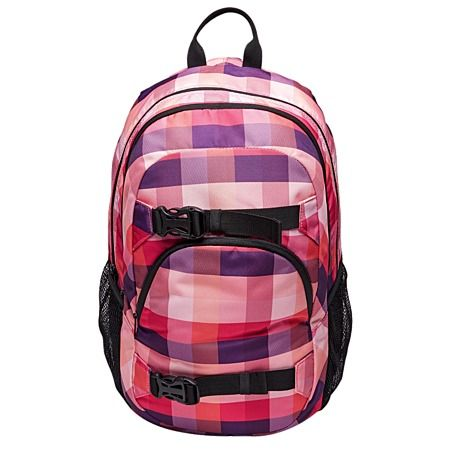 B52 Skate Backpack Pink One Size $35rrp