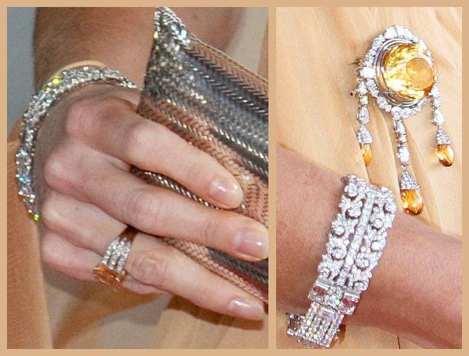♥•✿•QueenMaxima•✿•♥... Jewelry of Queen Maxima of Netherlands
