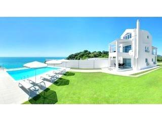 3 Bedroom Villa in Corfu - 0 reviews and 16 photos