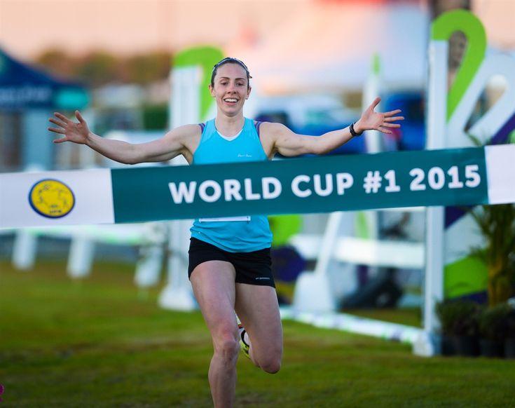 Modern Pentathlon World Cup Women's Final   Photo Galleries   HeraldTribune.com