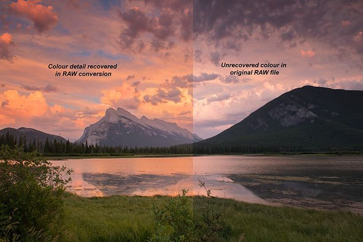 5 Reasons To Should Shoot Your Landscape Images in RAW http://robflorexplore.com/photo-school