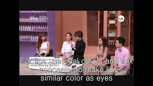 Do visit my blog for more reviews of Korean Cosmetic : http://ladyfoxmakeup.blogspot.kr/2014/06/get-it-beauty-ep-7-product-list-and.html  I can get you any Korean Cosmetic and sometimes I can even help you get them 50% sale events Almost every MONTH Check out this link for more information : https://www.facebook.com/pages/Shopping-with-Lady-Fox-Korean-Cosmetic-Makeup-Blog/283612931777939?ref=hl  Part1 : http://youtu.be/8TV7NsuP60A Part2 : https://vimeo.com/107376930 Part3 : ...