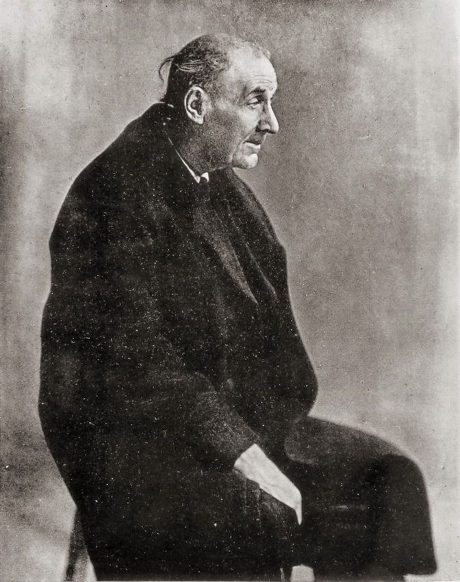 Eugène Atget by Berenice Abbott, 1927  Eugène Atget (February 12, 1857 – August 4, 1927) was a French photographer noted for his photographs documenting the architecture and street scenes ...