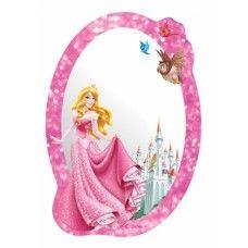 Hercegnős tükör