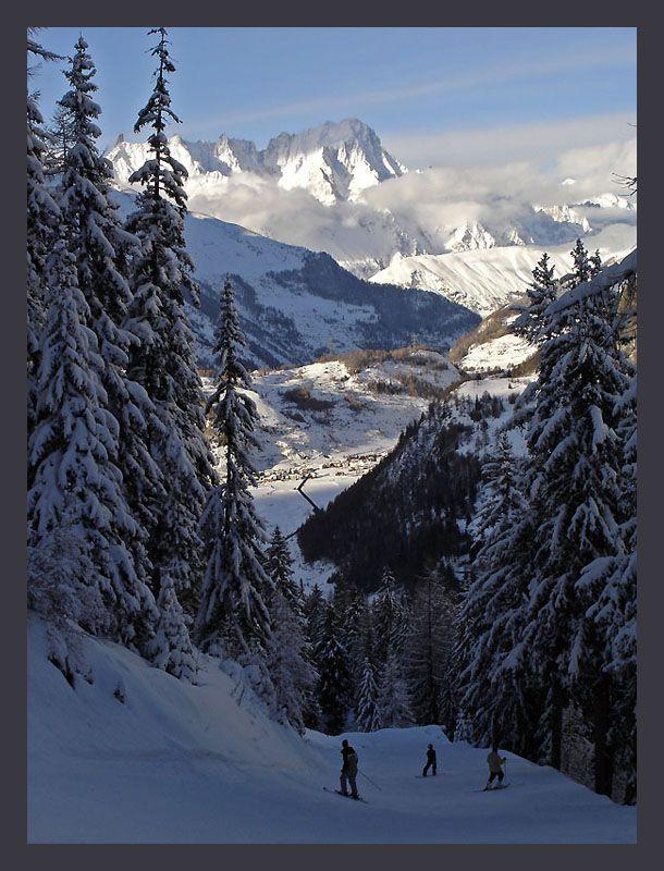 La Thuile, Aosta-Aoste, Italy