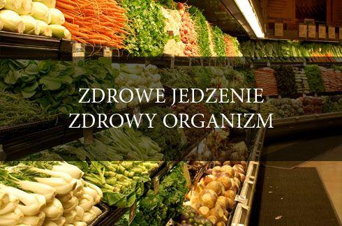 Zdrowa żywność - artykuł prof Enji