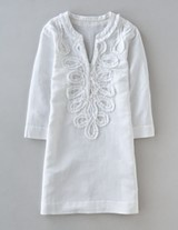 pretty summer dress/coverup