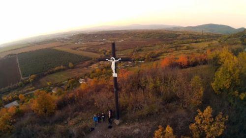 Мукачево Закарпатье Видеосъемка с воздуха становится все более популярной среди закарпатцев