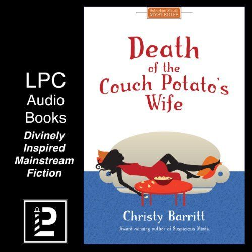 35 best audio books from lpc acx audible amazon audiobooks death of the couch potatos wife christian cozy mysteries email fictionlpcbooks fandeluxe Gallery