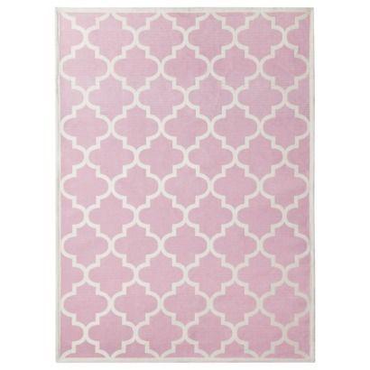 Room 365™ Pink Peony Rug