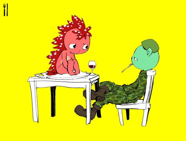 Happy Tree Friends Giggles And Flippy